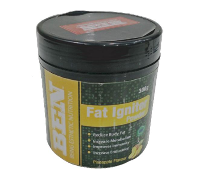 Fat Igniter Powder 300g