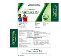 Zincosol Zn (Diarrhoea Treatment Kit)