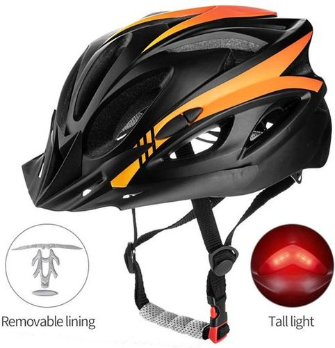 KD Cycling Bike Helmet Adjustable Size