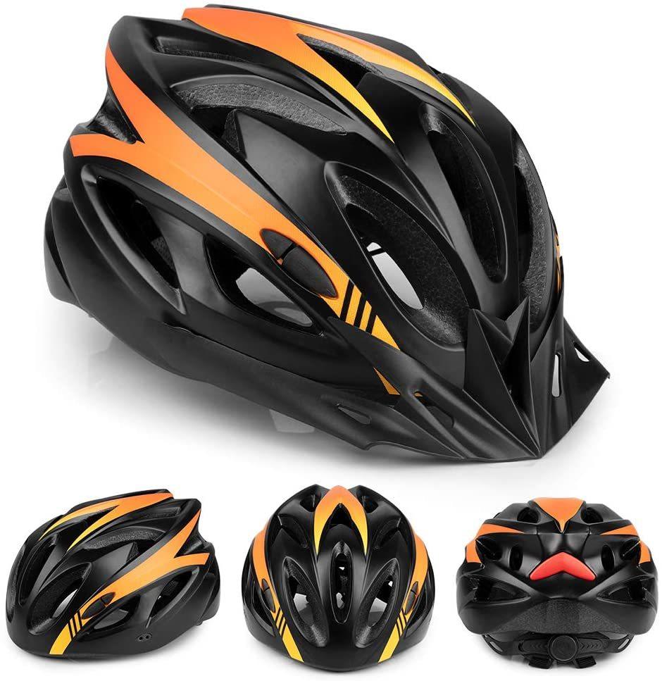 KD Cycling Bike Helmet Adjustable Size