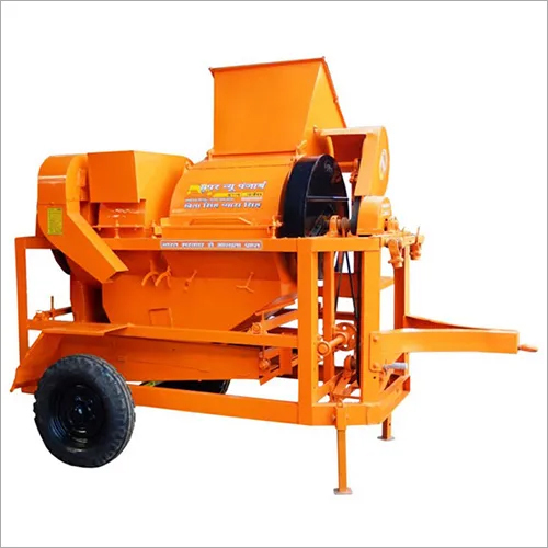 Agriculture Multi Crop Thresher