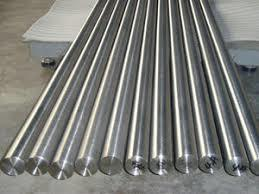 Nickel Alloy 20 Round Bars