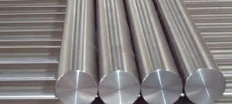Nickel Alloy 36 Round Bars