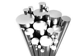 Titanium 7 Round Bars