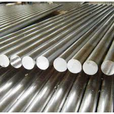 Hastelloy B2 Round Bars