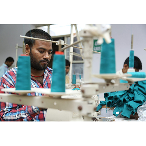 Fair Trade Clothing Brand and Ethical Manufacturing