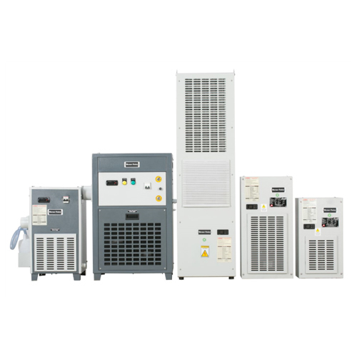 Panel Air-Conditioner, DC inverter-Standard