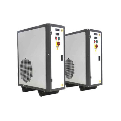 (3.5-70 kW) DC Inverter Chillers