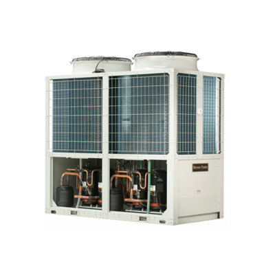 (24 & 45 TR) Modular Chillers Air-Water Cooled