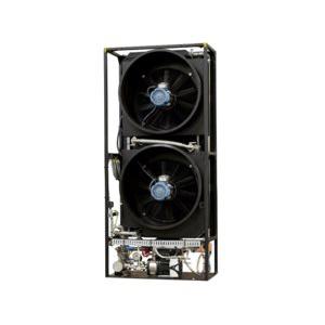 Solar Inverter Cooling System
