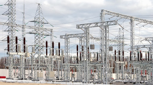 Grid Substation