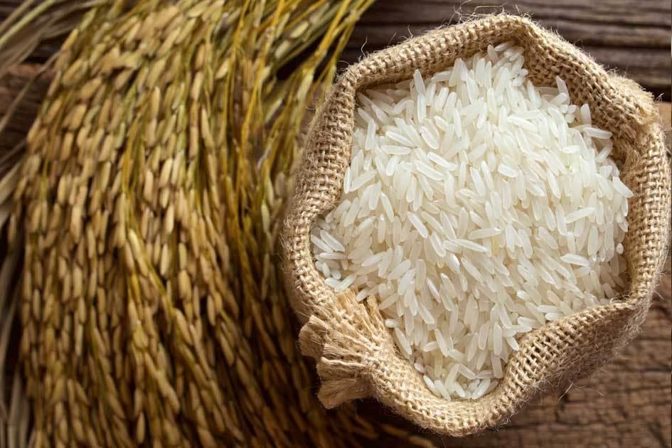 Basmatic rice