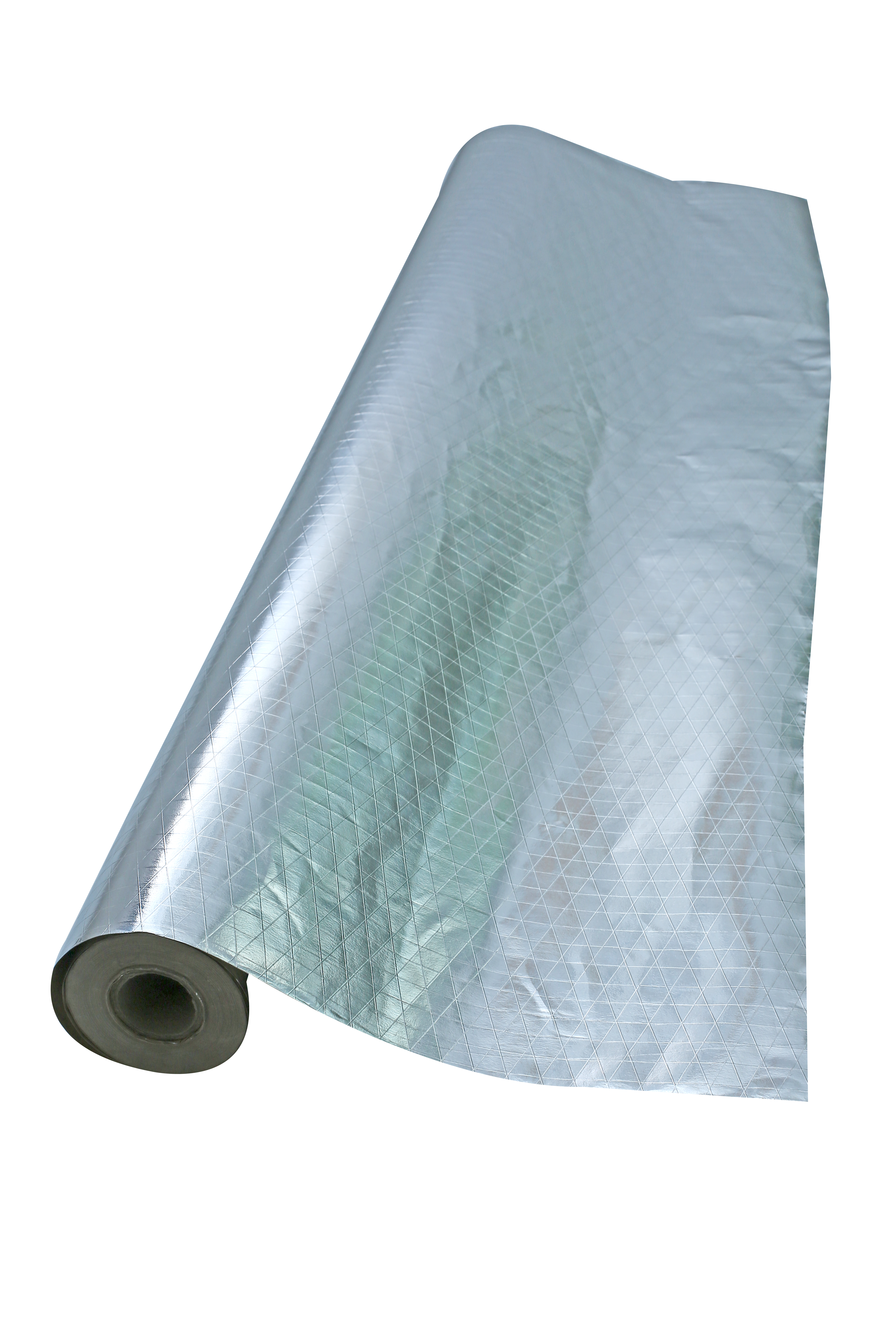 Double Sided Foil Insulation Veneer materials for air-conditioning ducts pipes vessels