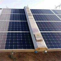 Solar Maintenance Service