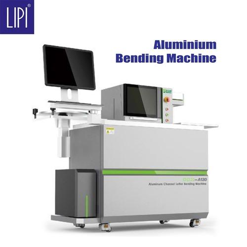 Dobosen Aluminium bending machine