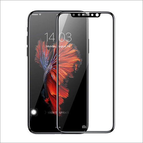 I Phone Tempered Glass