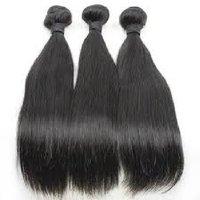 Non-Remy Double Drawn Hair