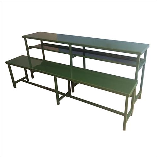 SS Dual Desk