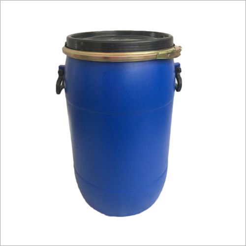 80-82 Ltr Open Top Drums