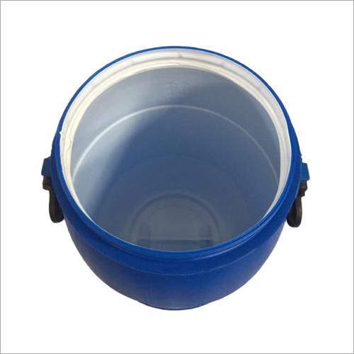 Double Layered Storage Drum