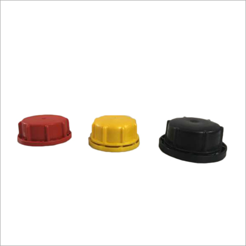 Carboy-Narrow Drum Inner-Outer Caps