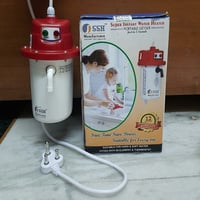 Electric Instant Water Gyser