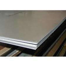 Inconel Plate Rectangle
