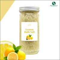 Lemon Bath Salt