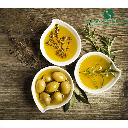 Olive Oil Body Butter
