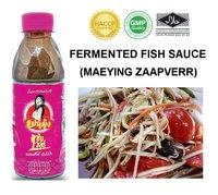 Fermented Fish Sauce