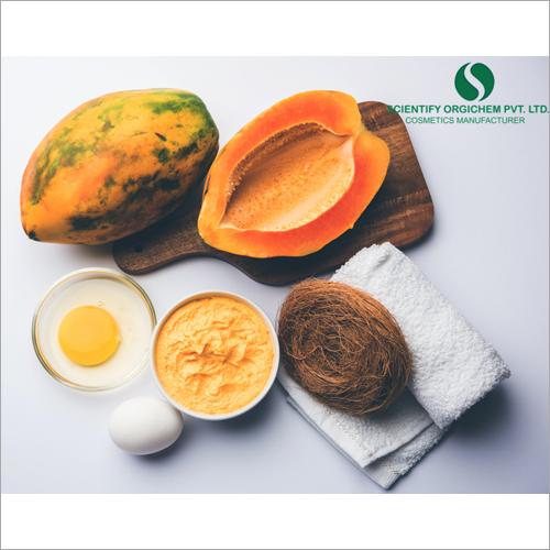 Papaya Body Lotion