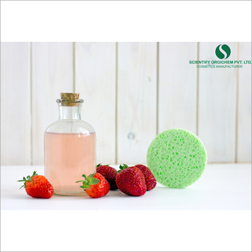 Strawberry Body Wash