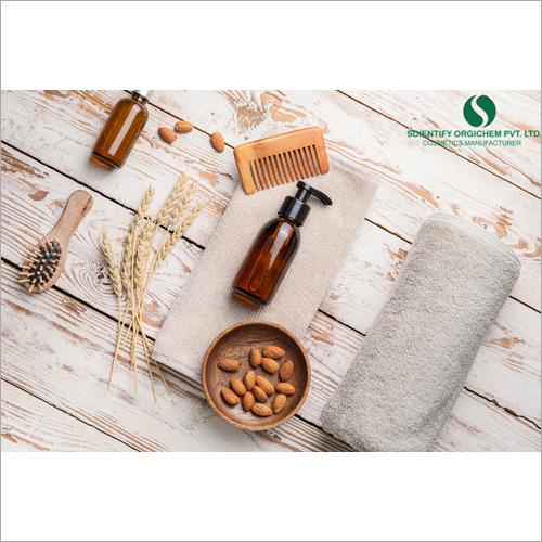 Almond Hair Conditioner