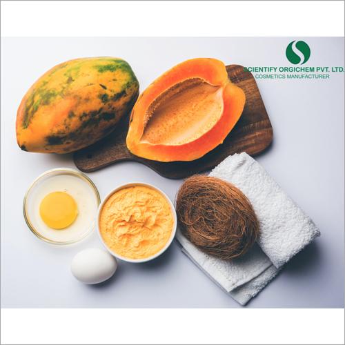 Papaya Hair Conditioner