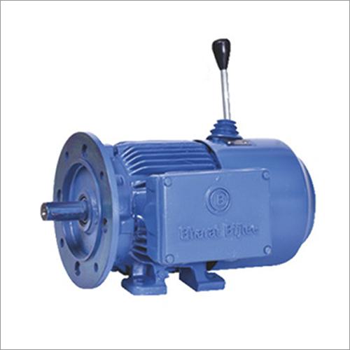 Bharat Bijlee Electric Motor