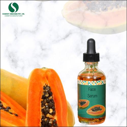 Papaya Face Serum