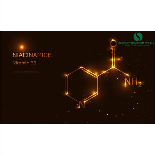 Niacinamide Face Serum
