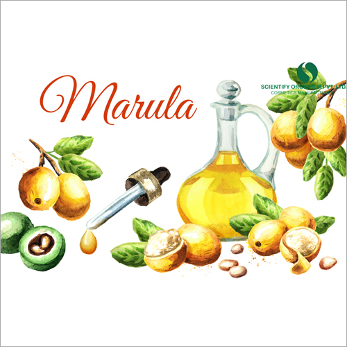 Marula Hair Oil