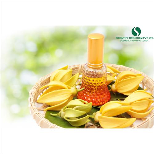 Ylang Hair Oil