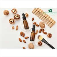 Almond Hair Serum