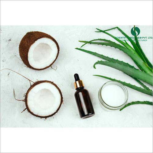 Coconut Hair Serum