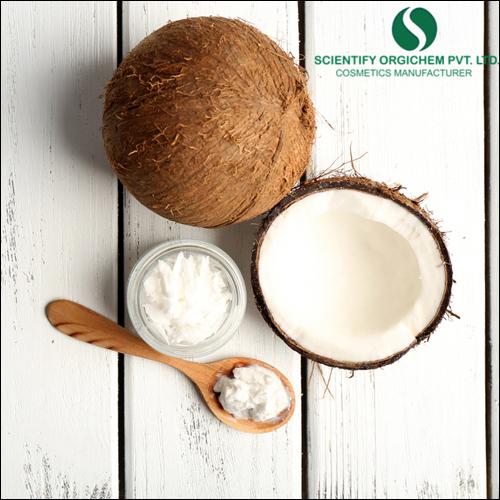 Coconut Lip Guard