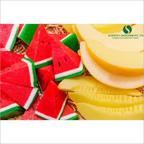 Watermelon Lip Guard