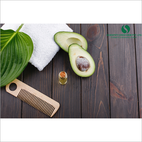 Avocado Hair Shampoo