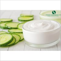 Cucumber Sun Protection Cream