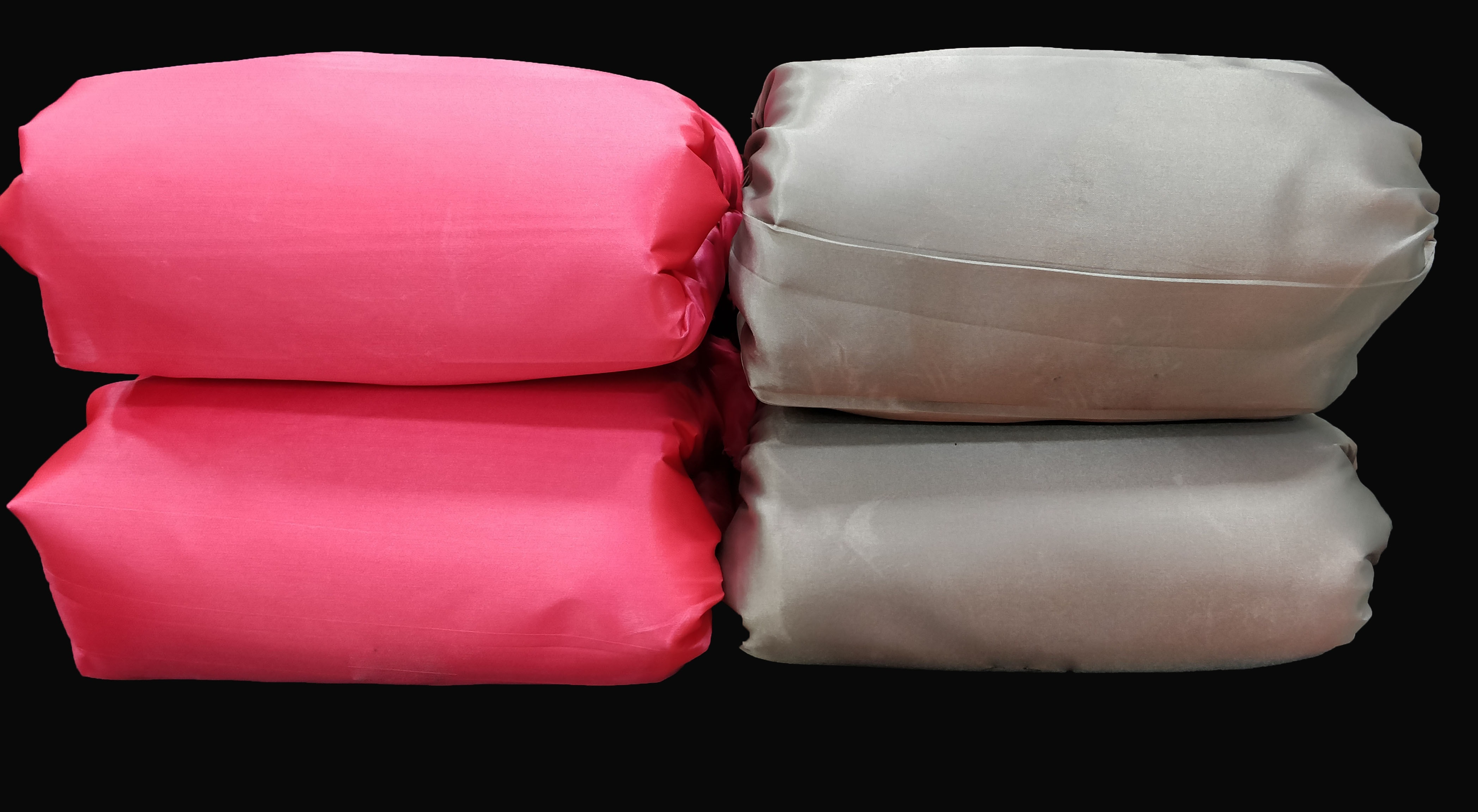 Polyster Satin Fabric
