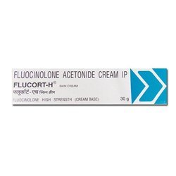 Flucinolone Acetonide And Miconazole Cream