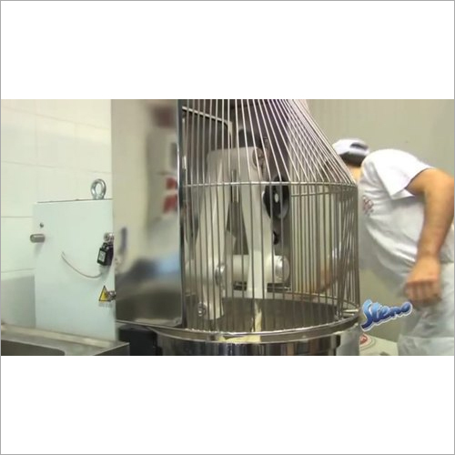 Stainless Steel 304 Double Arm Bakery Mixture