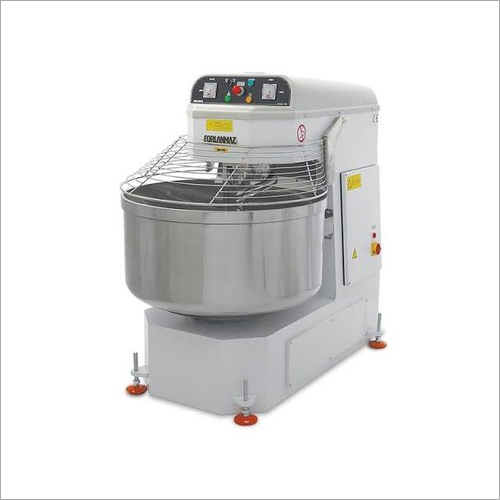 Stainless Steel Bakery Spiral Mixture