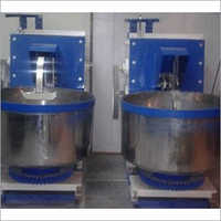 Single Arm Mixer Machine